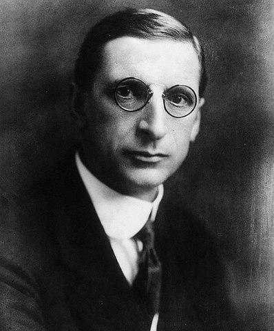 Éamon de Valera, c. 1922-30