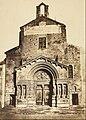 Édouard Baldus - Arles (Bouches-du-Rhône) - Saint-Trophime's cloister facade - Google Art Project.jpg