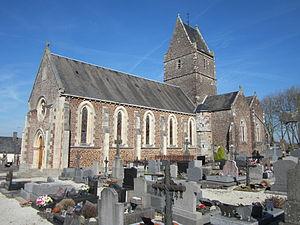 Église Notre-Dame de Ver.