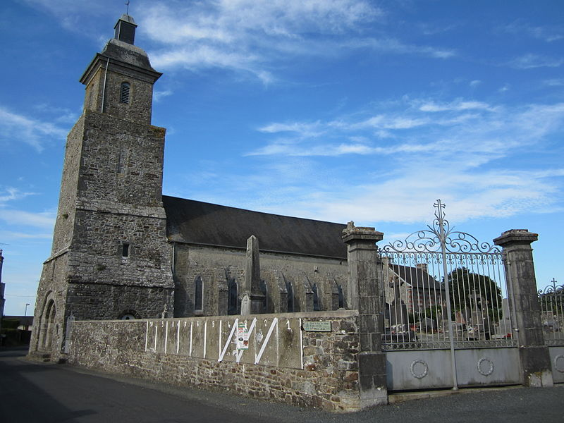 église Saint-Gratien d'fr:Hérenguerville
