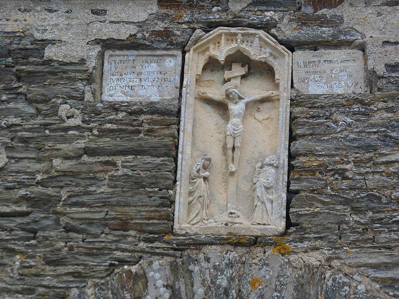 Église Saint-Martin de fr:Montrabot