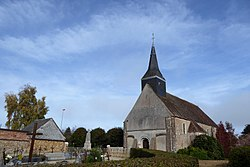 Épeautrolles église Saint-Étienne Eure-et-Loir France.jpg