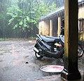 Đà Nẵng năm 2008 trời mưa.jpg