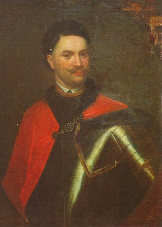Sanguszko - Dymitr Sanguszko