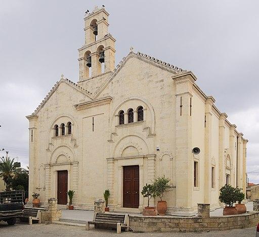 Ναός Αγίου Μηνά και Κοίμησης της Θεοτόκου, Επισκοπή Πεδιάδος 5723