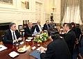 Συνάντηση ΥΠΕΞ Δ. Αβραμόπουλου με ΥΠΕΞ Βουλγαρίας Ν. Mladenov (7501739206).jpg