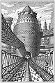 """Архитектурная фантазия - """"Техно-кокон"""". автор Артур Скижали-Вейс.jpg"""