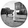 Баку. Думская площадь и здание Городской думы. Фотопленки Поля Надара (1890).jpg