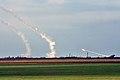 Бойові стрільби зенітних ракетних підрозділів Повітряних Сил та Сухопутних військ ЗС України (31894599038).jpg