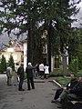 Будинок, в якому жив Рильський М., 02.jpg