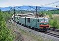 ВЛ10К-484, Россия, Челябинская область, станция Флюсовая (Trainpix 188178).jpg