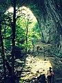 Велика прераст у кањону Вратне.jpg
