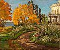 Восень у сядзібе Жукоўскі.jpg