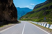 Горная дорога в Дагестане.jpg