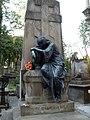 Гробниця, в якій похований Шашкевич М.С. видатний український поет 5501 02.JPG