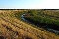 Долина Илека. Вид в юго-западном направлении - panoramio.jpg