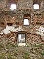 Замок Бранденбург; Руины замка 03.jpg