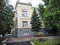 Здание городской думы (Ставрополь, улица Карла Маркса, 81).JPG