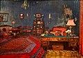 Кабінет Мікалая ІІ у Царскай Стаўцы ў Магілёве.jpg