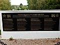 Кимовск, Тульская область. Братская могила советских воинов, погибших в годы ВОВ. 04.jpg