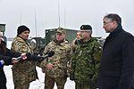 Командувач Сухопутних військ ЗС Канади генерал-лейтенант Пол Винник відвідав Національну академію сухопутних військ (31022890445).jpg