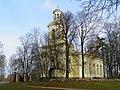 Лютеранская церковь Vecumnieku luterāņu baznīca (1) - panoramio.jpg