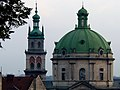 Монастир Домініканців,Львів, Музейна пл., 1 434.JPG