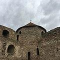 Один із бастіонів внутрішнього дворику. Акерманська фортеця.jpg