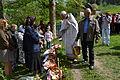 Освящение Пасхи 5 мая 2013 фото3.JPG