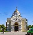 Охтирка P1490403 Спасо-Преображенська церква.jpg