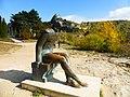 Памятник Лермонтову М.Ю., Кисловодск.jpg