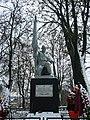 Памятник на южной братской могиле в Чашниково.jpg