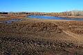 Река Урал. Вид в северо-западном направлении - panoramio.jpg