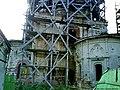 Рождественская церковь ул.Декабристов,42 фото 3.JPG