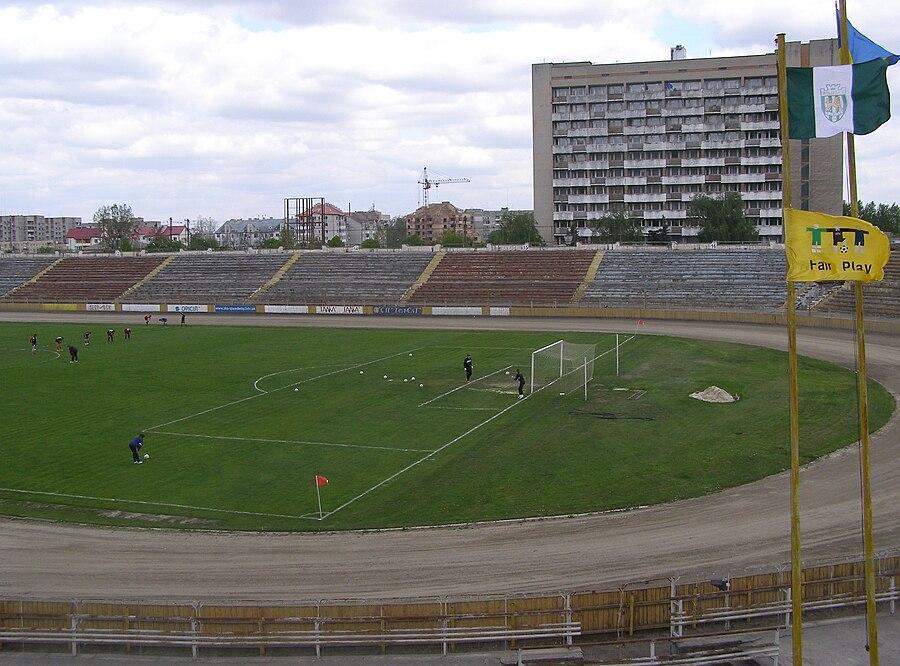 Army Sports Club Stadium (Lviv)