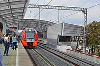 """Станция """"Лужники"""" Московского центрального кольца в Москве.jpg"""
