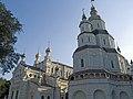 Украина, Харьков - Покровский монастырь 15.jpg