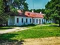 Флігель палаца Храптовічаў у Шчорсах, foto by futureal.jpg