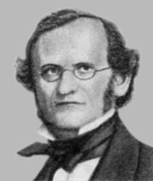 Franz Felix Adalbert Kuhn -  Adalbert Kuhn