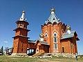 Церковь Иоана Предтечи д. Колтовская.JPG