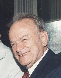 Shlomo Eckstein Israel economist