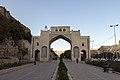 دروازه قرآن شیراز ایران-Qur'an Gate shiraz iran 01.jpg