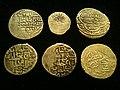 سکه های ضرب ساوه در گذر زمان از مجموعه شخصی شهرام نگارشی.jpg