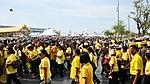 พระราชพิธีบรมราชาภิเษก 2562 Coronation of King Rama X 29.JPG