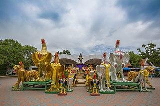 Samut Sakhon Province Province of Thailand