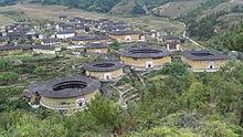 Fujian tulou - Wikipedia