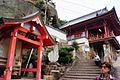 千光寺 Senko-ji Temple - panoramio.jpg