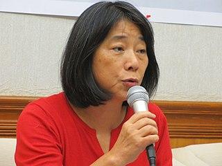 Huang Sue-ying politician