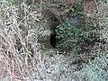 小さな川廻しの水路隧道 - panoramio (1).jpg