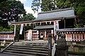 平岡八幡宮 京都市右京区 Hiraoka Hachimangū 2013.11.21 - panoramio (1).jpg